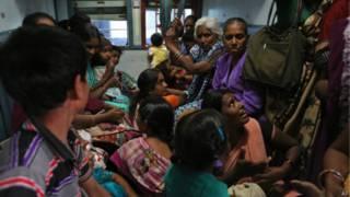 भारतीय रेल यात्री