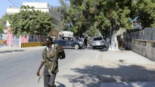 सोमालिया, मोगादिशु