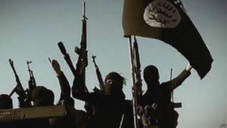 चरमपंथी संगठन इस्लामिक स्टेट