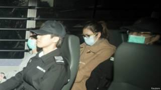 印尼女佣被虐待案香港雇主被判六年