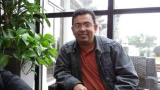 बांग्लादेश में ब्लॉगर अविजित रॉय
