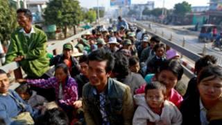 Kokang Refugees