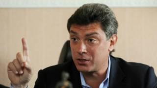 Boris Nemtsov Dan adawar Rasha