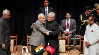जम्मू-कश्मीर में टीम मुफ़्ती ने ली शपथ