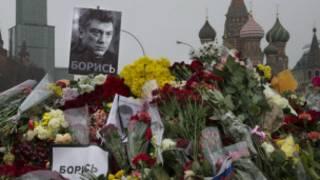 Urwibutso rwa Boris Nemtsov