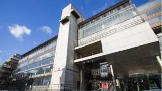 倫敦威斯敏斯特大學
