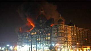 मुंबई में हुए हमले