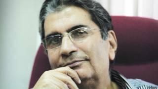 विनोद मेहता, दिवंगत पत्रकार