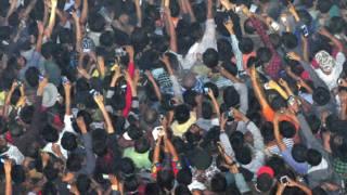 Толпа линчующих в Димапуре