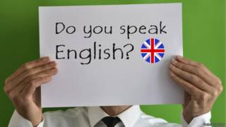 """¿Hablas inglés?"""