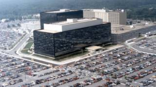 وكالة الأمن القومي