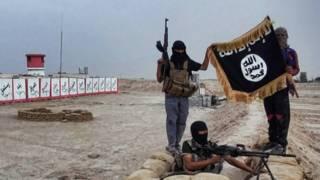 इराक में आईएसआईएस