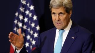 John Kerry (Foto: EPA)