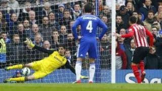 Chelsea_Southampton