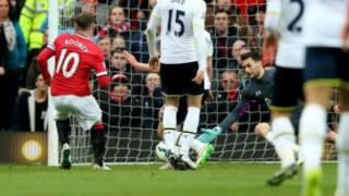Manchester United_Tottenham