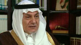 Prens Turki el-Faysal