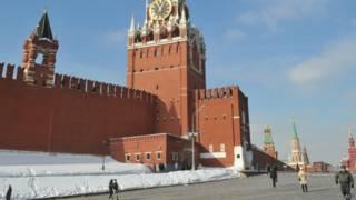 Кремль и Красная площадь