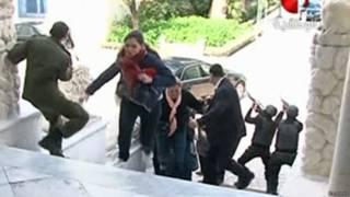 ट्यूनीशिया के बार्डो म्यूज़ियम पर चरमपंथी हमला
