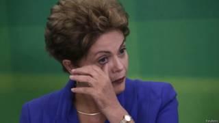 Dilma Rousseff | Foto: Reuters