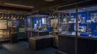 苏格兰场犯罪博物馆