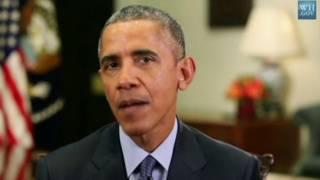 ओबामा नवरोज़
