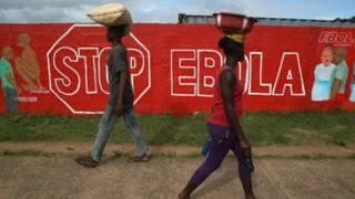 Liberia yari imaze indwi zibiri ata murwayi mushasha wa ebola ahabonetse