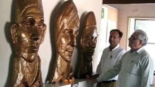 भगत सिंह, सुखदेव, राजगुरु