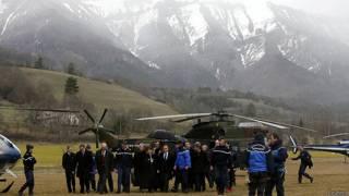 airbus crash