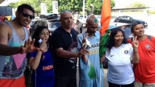 भारत, ऑस्ट्रेलिया, क्रिकेट विश्व कप