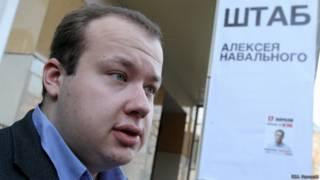 Георгий Албуров
