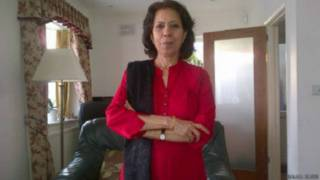 सलमा ज़ैदी, पत्रकार
