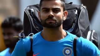 विराट कोहली, कप्तान, भारतीय टीम