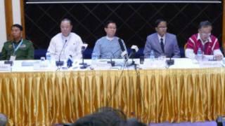 UPWC and NCCT agreed NCA draft
