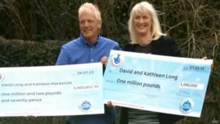 David e Kathleen Long | Foto: BBC