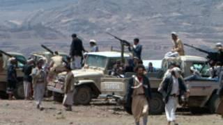 Imirwano muri Yemen