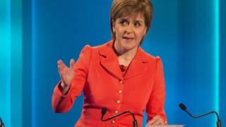 ستورجن: من حق اسكتلاندا أن تتخذ لنفسها طريقا مغايرا، إذا لم تتمكن من الدفاع عن مصالحها في إطار المملكة المتحدة.