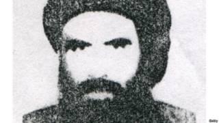 ملا محمد عمر