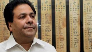 राजीव शुक्ला (फ़ाइल फोटो)
