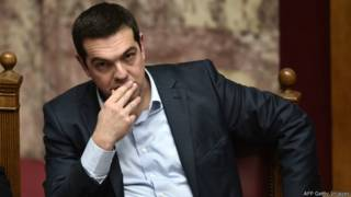 ग्रीस, प्रधानमंत्री