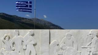 Es la primera vez que Grecia calcula las supuestas reparaciones que le debe Alemania por el nazismo.