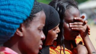 Muri Kenya babandanya kwunamira abanyeshure bishwe na Al Shabaab