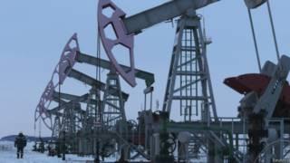 Месторождение нефти в Башкортостане