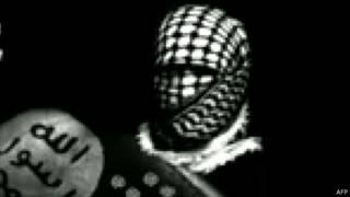 Iyi ni isanamu yakuwe kuri facebook ya TV5 Monde igaragaza abagavye ico gitero co kuri internet