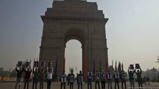 ग्रीनपीस भारत