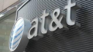 شعار AT&T