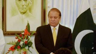 नवाज़ शरीफ़, प्रधानमंत्री, पाकिस्तान