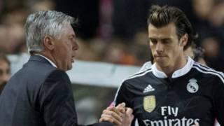 Ancelott Bale