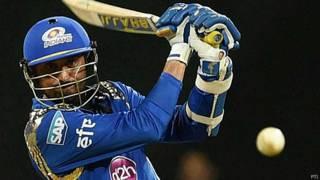 हरभजन सिंह, क्रिकेट खिलाड़ी, आईपीएल