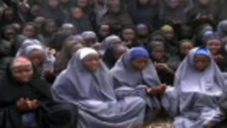 As meninas de Chibok