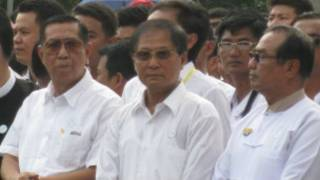 Former General Tun Kyi